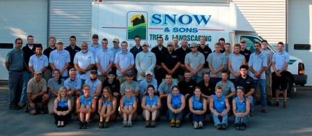 Contact - Snow & Sons Landscaping